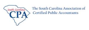 South Carolina Association of CPAs